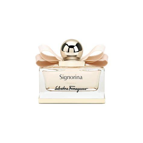 Parfum Mini Salvatore Ferragamo Signorina Eleganza 5 Ml Edp salvatore ferragamo signorina eleganza eau de parfum 50ml hq hair