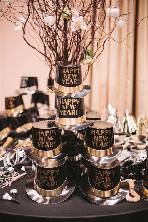 30 diy new year table decoration ideas table decorating
