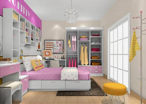 girls bedroom interiors pink girl bedroom interior design furniture sets interior design