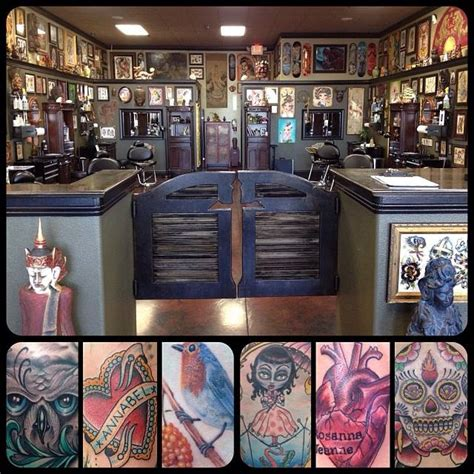 vegas tattoo shops broken dagger shop reviews