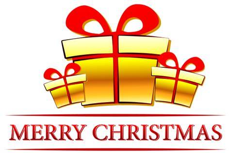 merry christmas gifts symbols emoticons