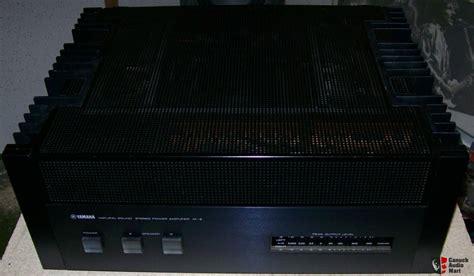Sale Advance M 9100 Fm Speaker Subwoofer Multimedia M9100 yamaha m2 power lifier photo 637517 canuck audio mart