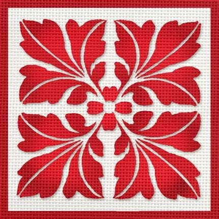 free printable hawaiian quilt patterns 17 best images about hawaiian quilt blocks on pinterest