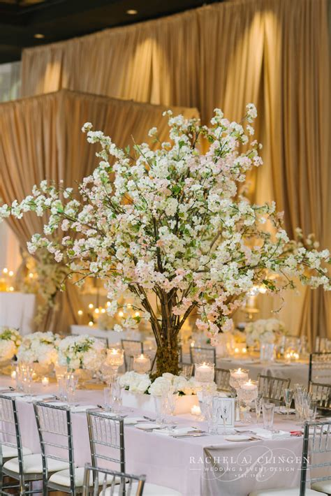 victor  matinas cherry blossom wedding  grand luxe