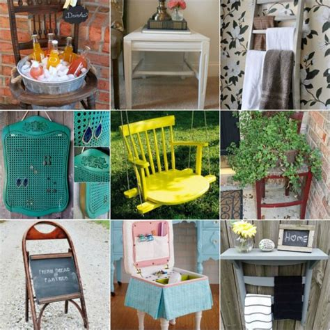 vintage this repurpose that 18 diy ways to repurpose old chairs for your homestead