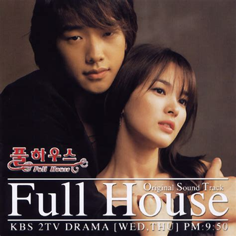 Full House Ost Wiki Drama