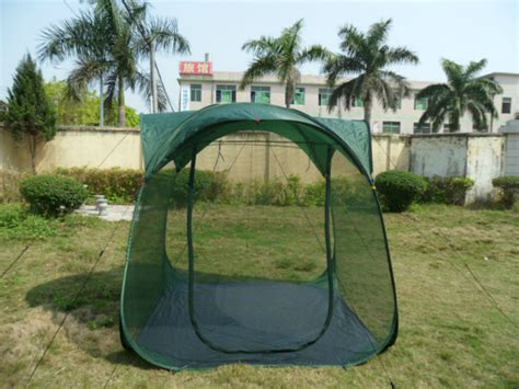 Pop Up Screen Room With Floor by Green Color Pop Up Screen Room Large Mosquito Net Tent