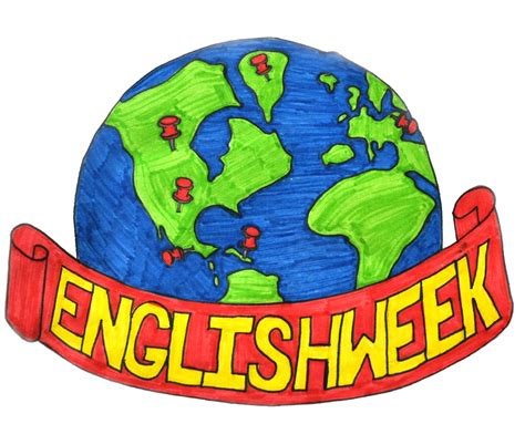 Imagenes De English Week | san pedro txiki english week report