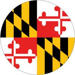 umd colors maryland flag spare tire cover wheel cover jeep rv cer