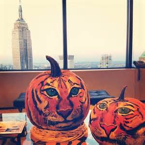 painted pumpkins 20 pics of the best for halloween