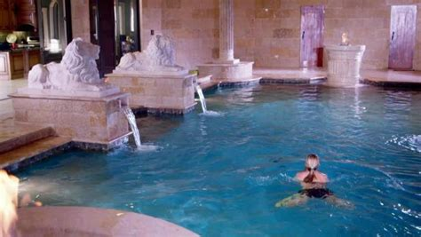 roman bath house design modern roman bath house video hgtv