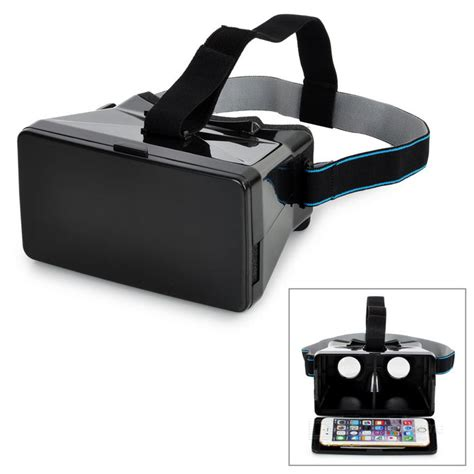 Vr Terios Terios Reality Vr 3d Glasses For 3 5 5 6 Quot Phones