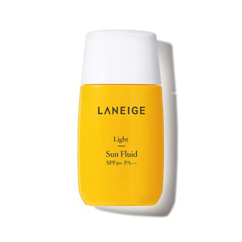 Harga Laneige Light Sun Fluid laneige light sun fluid spf50 pa 50ml korean cosmetic