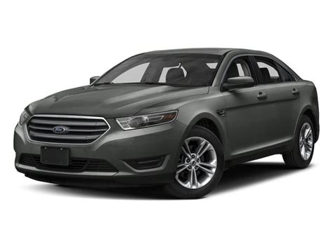 Millington Ford by 2017 Ford Taurus Sel In Millington Tn Ford