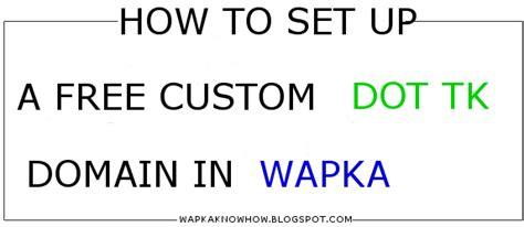 tutorial wapka wapka inspiration wapka howto guides tutorials