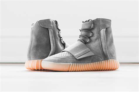Yeezy 750 Grey adidas yeezy 750 boost in light grey gum list of