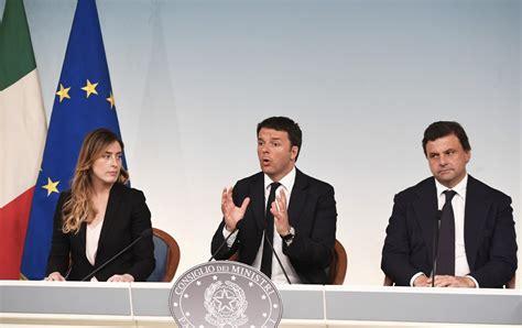 consiglio dei ministri ultime notizie pensioni ultime notizie decisi da governo renzi due nuovi