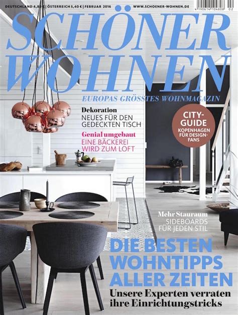 top  interior design magazines    full list