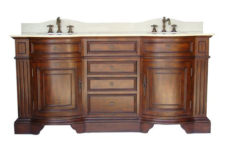 "60.25"" Diana (DA 691) : Bathroom Vanity :: Bathroom Vanities :: Bath Kitchen and Beyond"