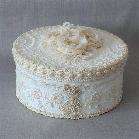 Wedding Box Decoupage by 557 Best Images About Jewellery Boxes On