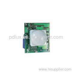 infrared motion sensor pd pir120 pd pir120 manufacturer from china ningbo pdlux electronic tech