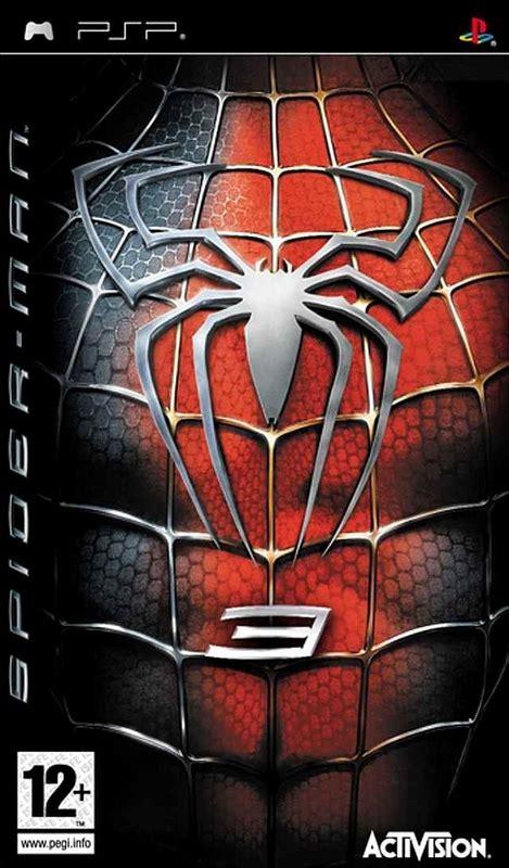 emuparadise spiderman 3 spider man 3 europe iso