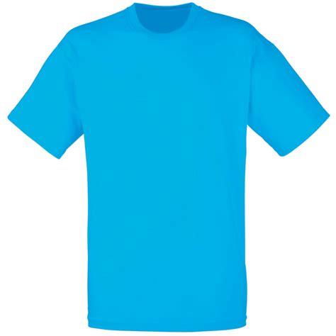 light blue t shirt mens men s cotton crew neck t shirt light blue linder