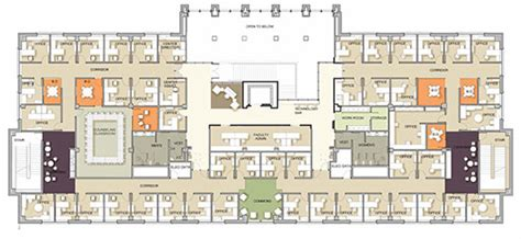 office building floor plans exles building floor plans 100 images office building