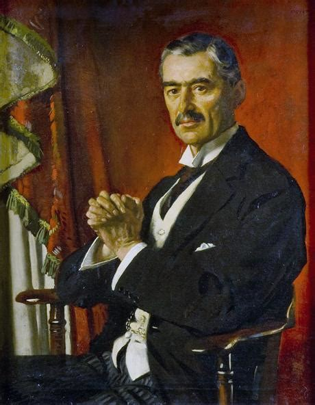 first biography in english neville chamberlain simple english wikipedia the free