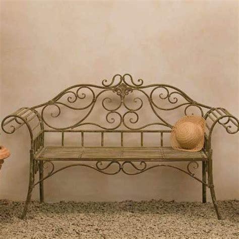 divanetto ferro battuto divanetto ferro battuto marrone etnico outlet mobili