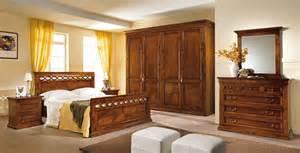 camer info da letto classica in legno matisse new zanca