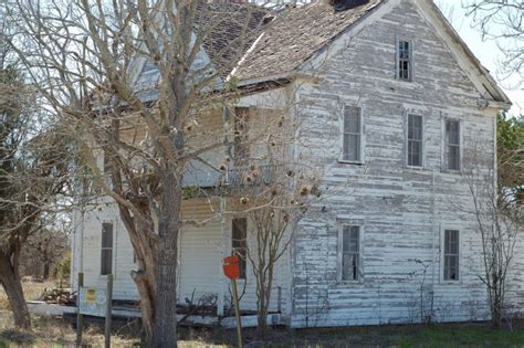 haunted house in texas 12 photos of creepy haunted houses in texas