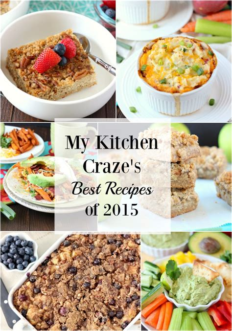 203 best food from my kitchen images on pinterest my kitchen craze s best recipes of 2015 my kitchen craze