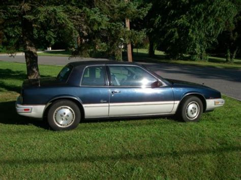 small engine maintenance and repair 1987 buick riviera auto manual service manual 1987 buick riviera owners manual service manual car owners manuals for sale