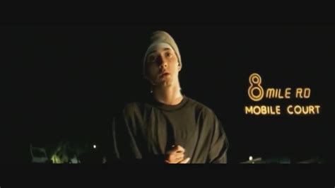 eminem movie lose yourself eminem lose yourself official music video izlesene