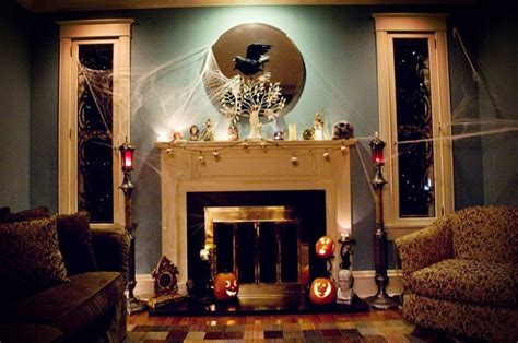 halloween decoration ideas home halloween home decor for interior and exterior best home