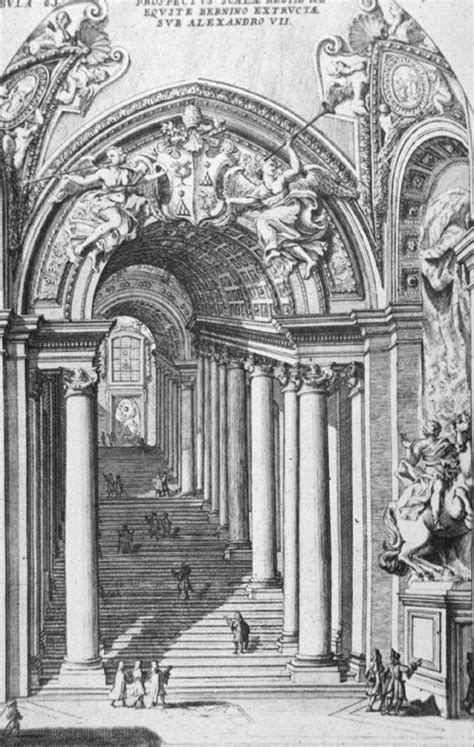 italian architectural drawings 17 best images about bernini on marble