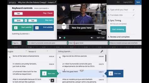 download youtube playlist subtitles translating subtitles with amara youtube