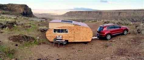 coole wohnwagen met deze coole caravan wil iedereen een roadtrip maken