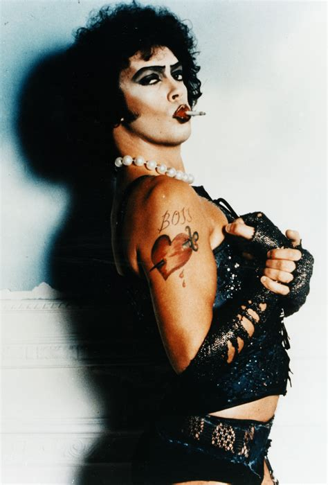frank n furter tattoo sika s 100 greatest of all time 98 the rocky