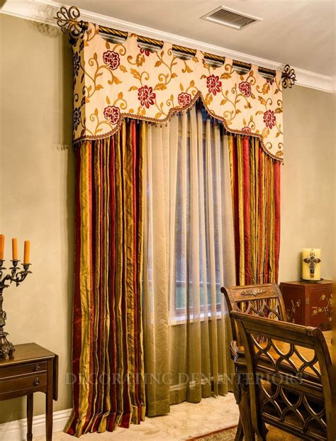 drapes window treatments 21 best images about cornice boards on pinterest