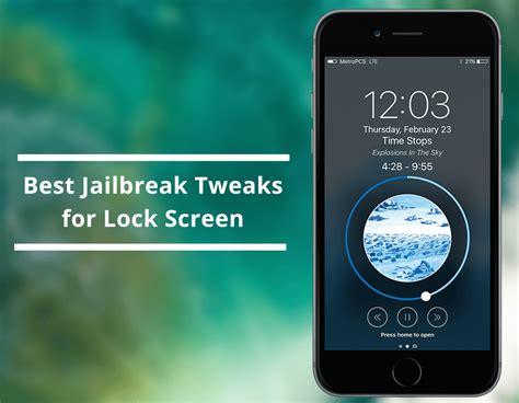 iphone pattern lock screen without jailbreak best jailbreak apps and tweaks for iphone lock screen