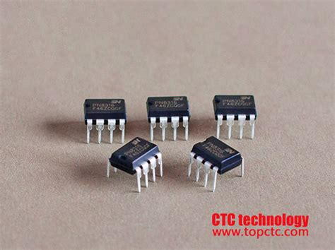 Ic Driver Led non isolate driver ic for led pn8316