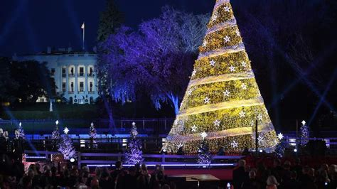 National Tree Lighting by National Tree Lighting 2017 What Time Channel