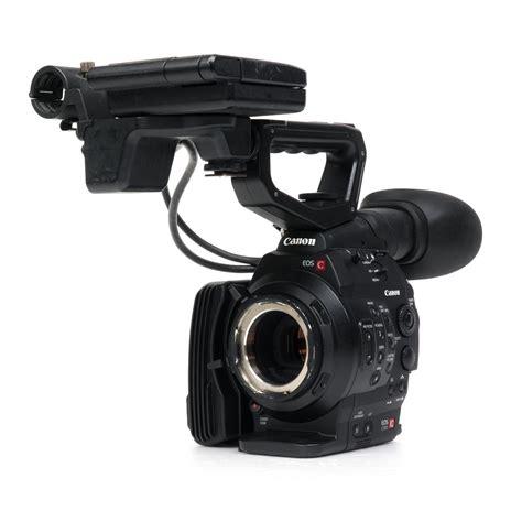 Kamera Canon C500 canon eos c500 pl atelier screen tv