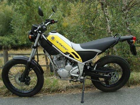 Trial Motorrad Mieten by Motorrad Occasion Kaufen Yamaha Xg 250 Tricker 35 Kw A