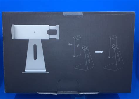 Universal Stand Tablet Stand abovetek universal tablet stand review the gadgeteer