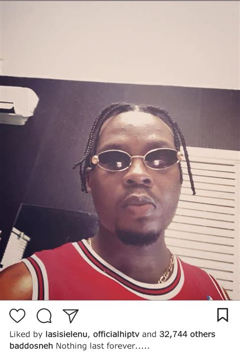 breaking olamide loses dad nigerian entertainment today rapper olamide shows off his new braided hairdo few days