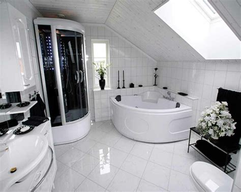 Bathrooms Ideas 2014 by Davaus Net Idee Salle De Bain Baignoire Angle Avec Des