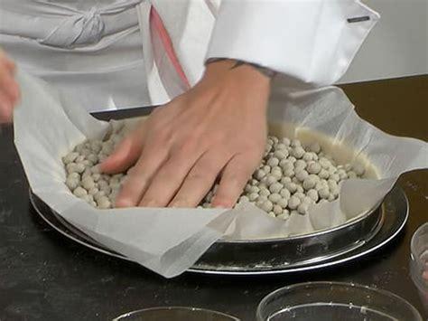 cuire 224 blanc un fond de p 226 te recette de cuisine avec photos meilleurduchef